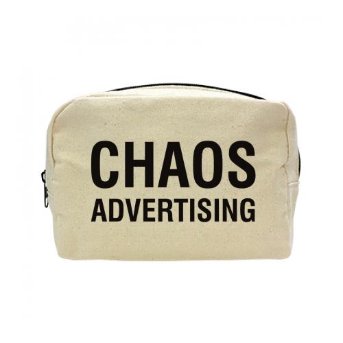 【WEB受注会】Chaos Advertising オリジナルポーチB