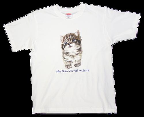 あんよTシャツ Mサイズ