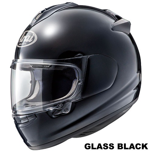 ARAI VECTOR-X GLASS BLACK