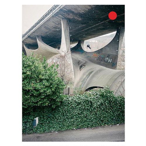 FREE SKATEBOARD MAGAZINE - 18 (MAY JUNE 2018)