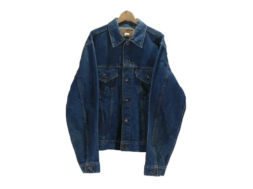 "Levi's 70505 0217 ""4th"" DENIM JACKET"