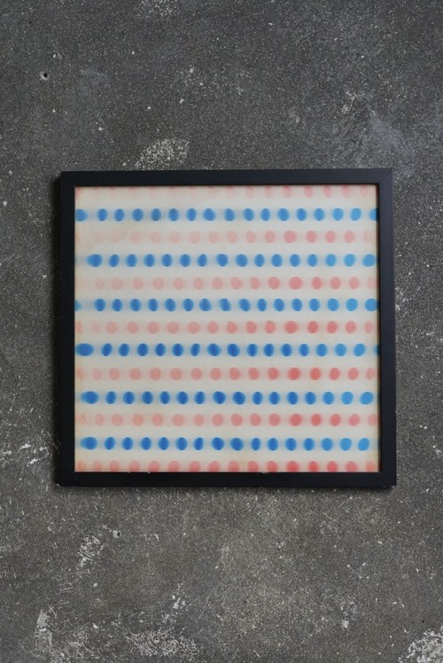 Like a Stars and Stripes Art 1960's (3D)