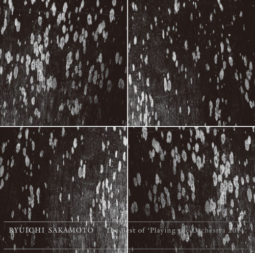 The Best of 'Playing the Orchestra 2014'/坂本龍一3LP