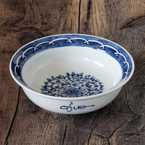 サラーム スープ碗 作:井手國博・与志郎窯(有田焼)