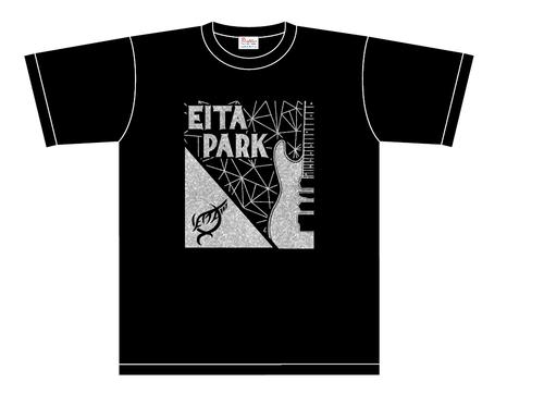 EITA PARK デザイン Tシャツ Lサイズ