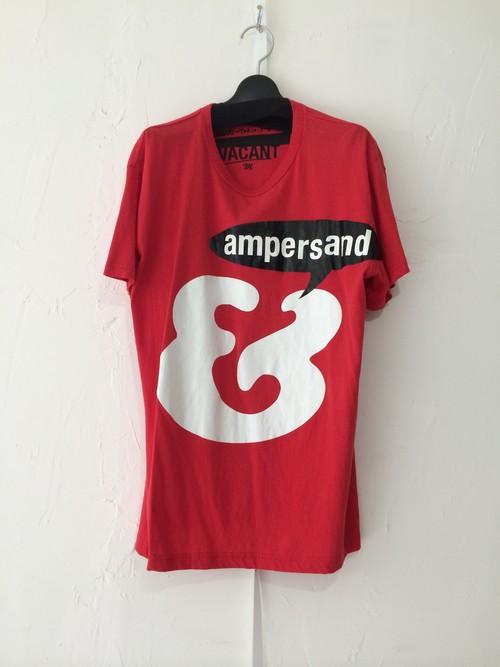 ampersand T