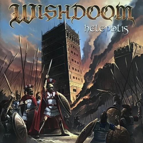 "WISHDOOM ""Helepolis"""