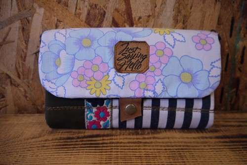 upcycle wallet 742