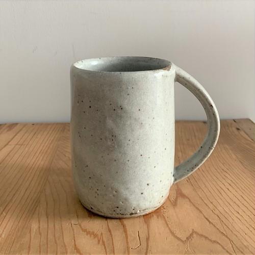 寺村光輔 泥並釉 マグカップ
