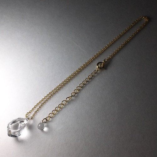 -Ice- necklace