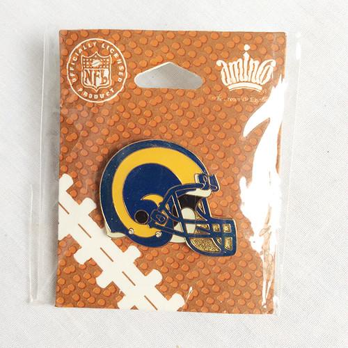 セントルイス ラムズ ST. LOUIS RAMS  バッチ NFL 1382