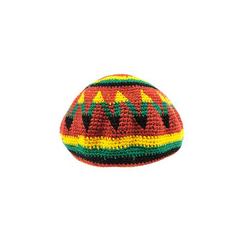 Hand Knit TAM 2