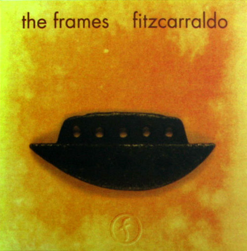 The Frames/Fitzcarraldo CD