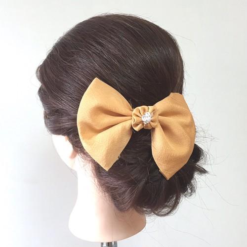 和装髪飾り