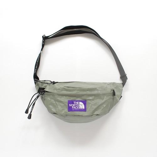 THE NORTH FACE PURPLE LABEL Tech Paper Waist Bag