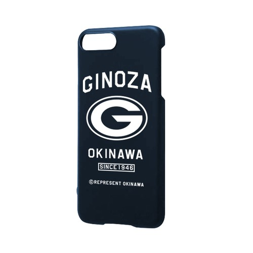 GINOZA VILLAGE Phone case