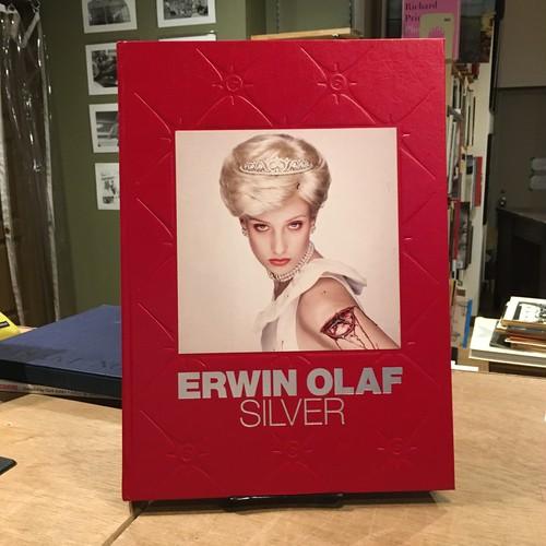 ERWIN OLAF SILVER(エルウィン・オーラフ)