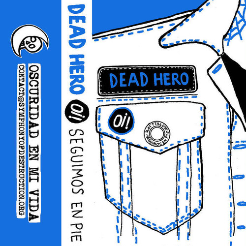 DEAD HERO - Seguimos en Pie Demo