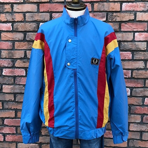 1970s Fred Perry Dead Stock Salesman's Sample Jacket J405