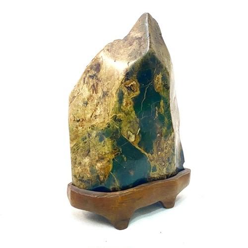 石のオブジェ (SA070)