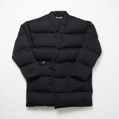 Airshut® KIMONO COLLAR COAT No.806035B