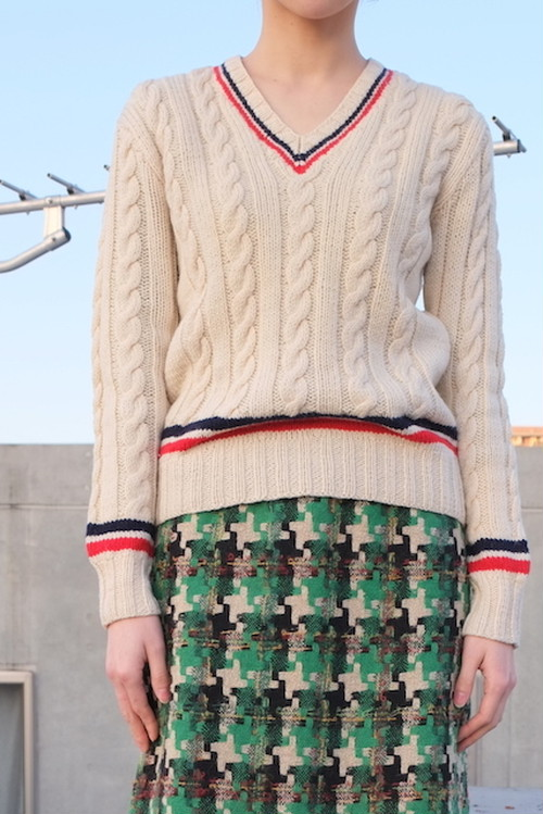 after school knit sweater.