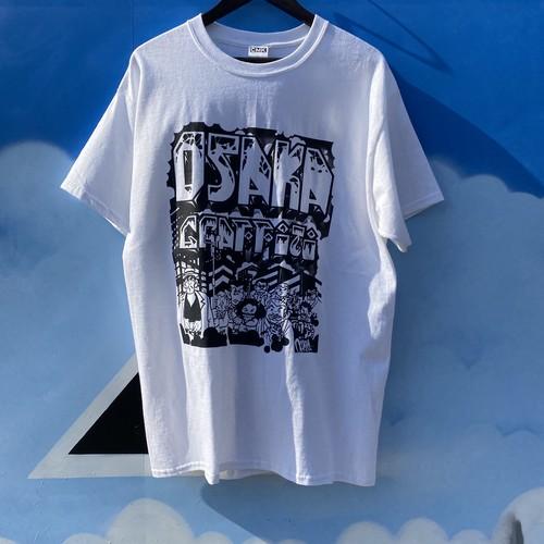 DISE デザイン T-shirt