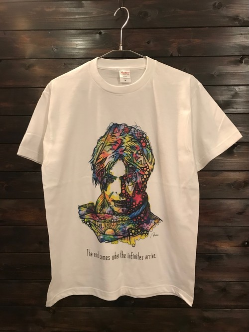 SIGHTRIP T-shirts【david】