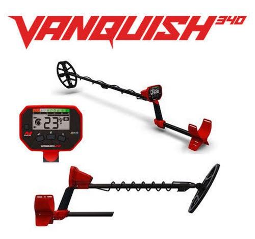 VANQUISH340(ヴァンクイッシュ340)