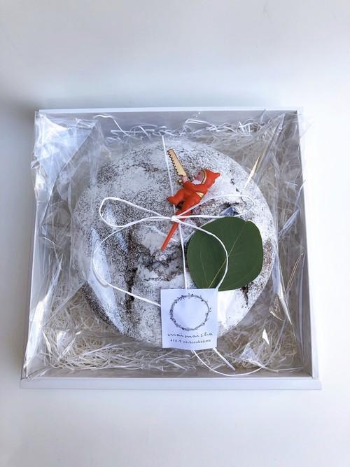 holiday cake(プレーン)