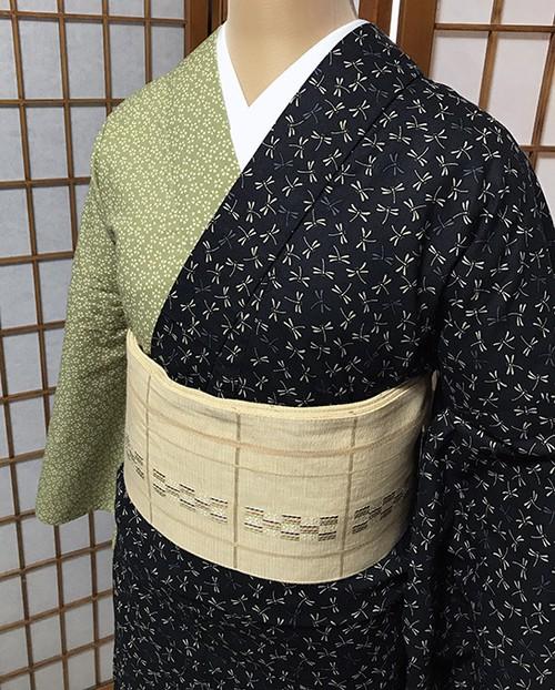 肩身変わり トンボ/桜 UK15 Mサイズ