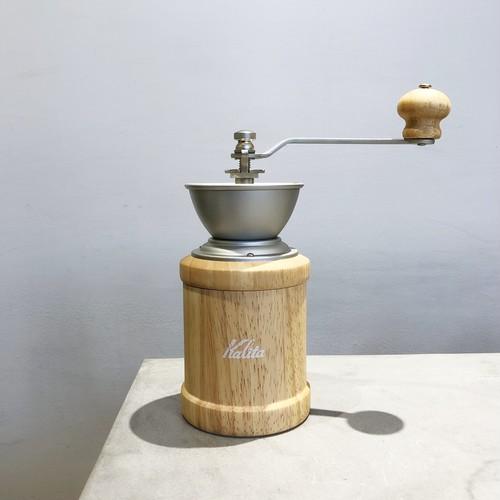 カリタ Kalita 手挽きコーヒーミル KH-3N