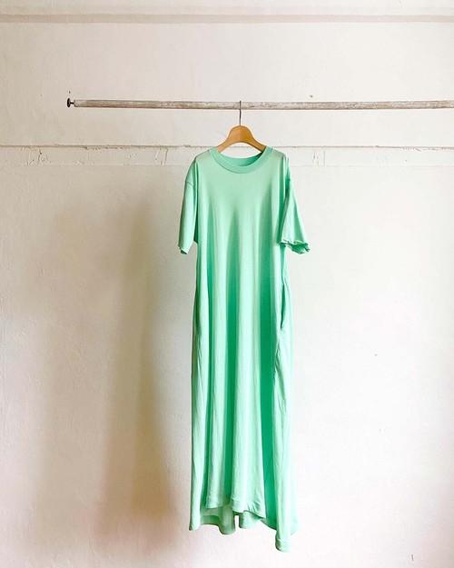 【ALWEL】T-shirt Dress