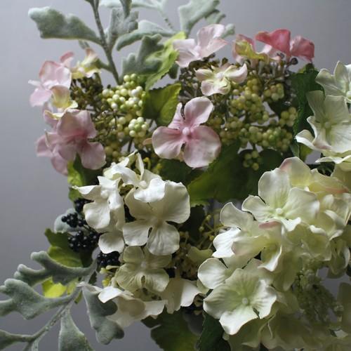 お花のある暮らし/ボールペン