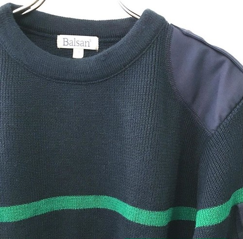 France : forest police knit (dead stock)