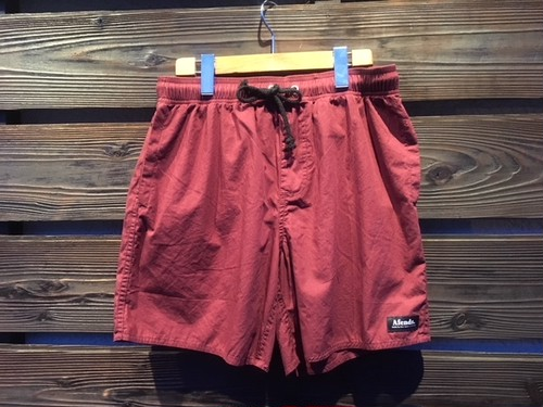 Afends Baywatch Bacice  M183359-191 16inc  oxblood