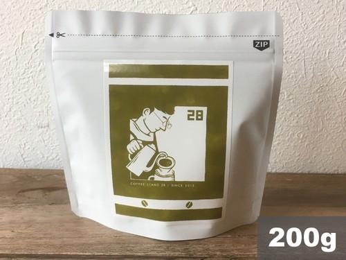 ブレンド マイルド | コーヒー豆200g