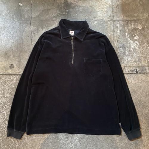 90s Levi's Velour Shirt