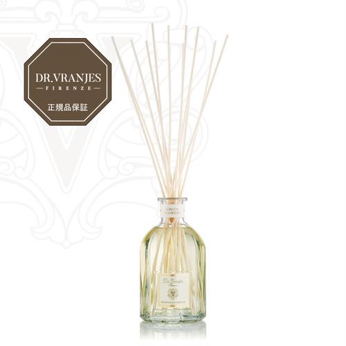 DR.VRANJES DIFFUSER 500ml / GREEN FLOWERS <グリーン フラワー>