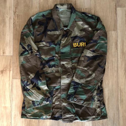 Military Shirt (MS-005)