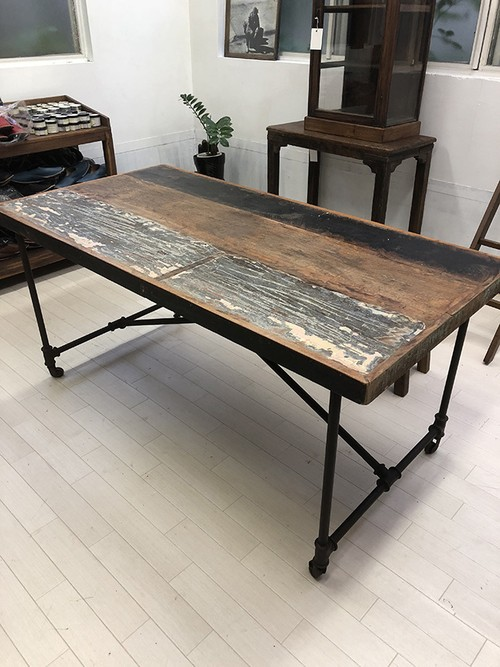 Antique- Table