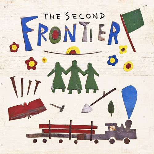 CD「THE SECOND FRONTIER」by ホラネロ