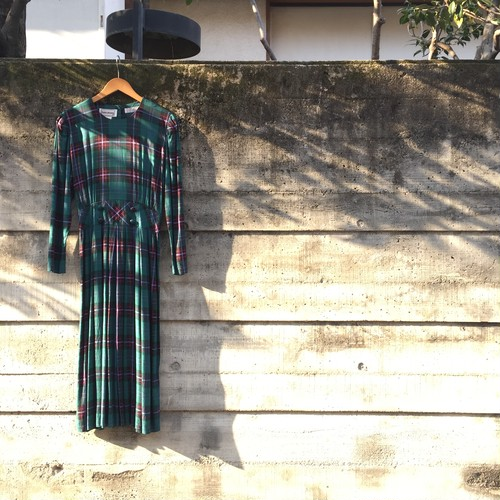 used clothing ワンピース