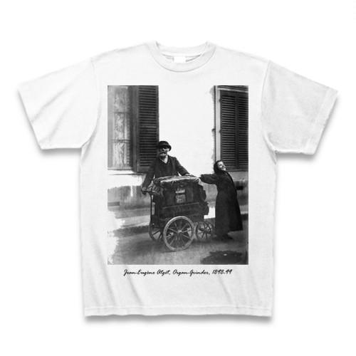 無名の劇団員崩れが写真史を変えたんだTシャツ