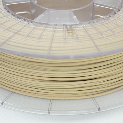 木質系フィラメント『EasyWood バーチ』10M