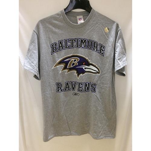 NFL ボルチモア レイブンズ Baltimore Ravens Tシャツ 半袖 TEE T-SHIRTS L 1998