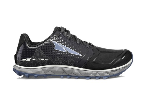 ALTRA / SPERIOR 4.0 Women's《Black》