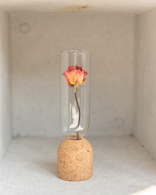 cork vase #1