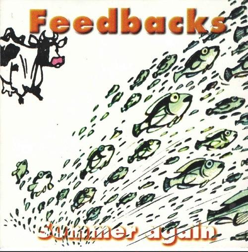 "feedbacks / summer again 7"""