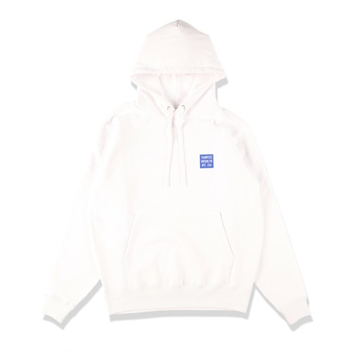 CRAFTED WITH CRAFT Hoodie [TH9W-4-001]